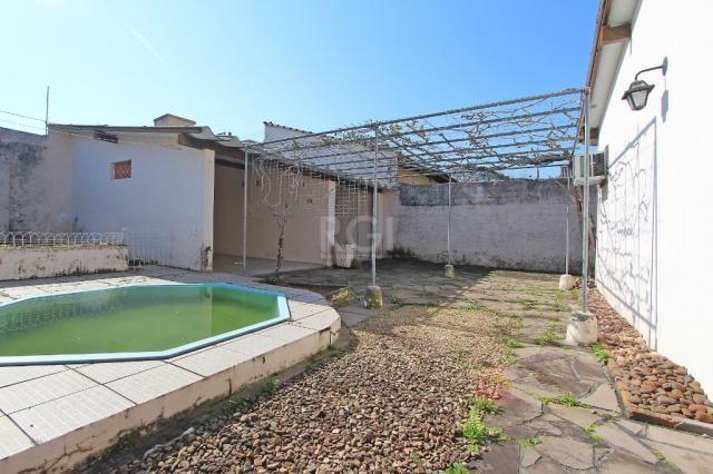 Casa à venda com 3 dormitórios em Ipanema, Porto alegre cod:BT9985 - Foto 15