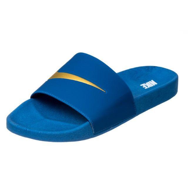 Sandalia slide kawa gold - Foto 5