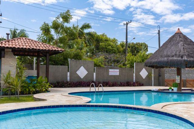 Casa em Carneiros 4Qts - Condomínio c/ Piscina, 12 pessoas - Foto 5