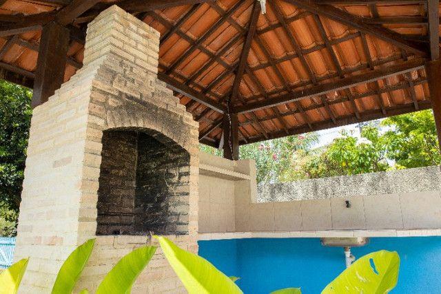 Casa em Carneiros 4Qts - Condomínio c/ Piscina, 12 pessoas - Foto 4