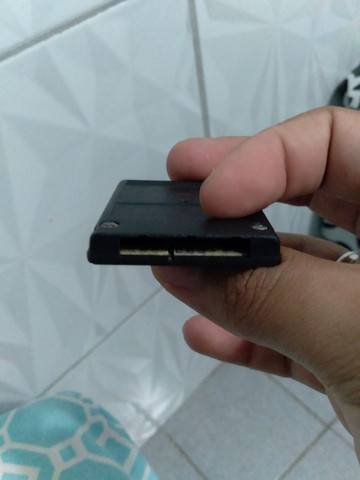 Memory card PS2 original - Foto 3