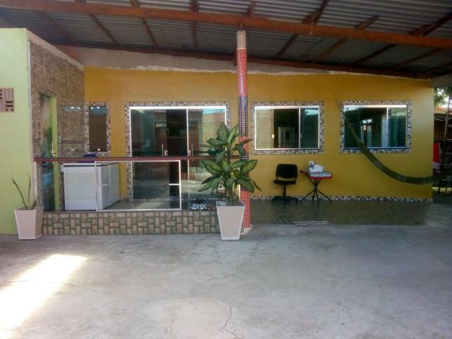 Manoa- Vendo Bela Casa Próximo ao Campo - Foto 2