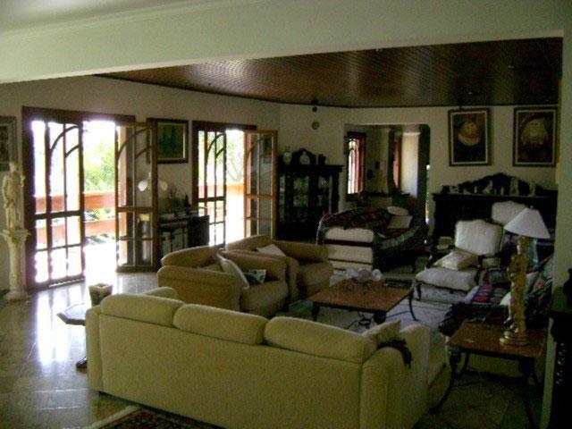Casa de condomínio para alugar com 5 dormitórios cod:L99101 - Foto 5