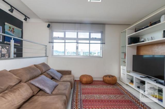 Apartamento à venda com 4 dormitórios em Caiçaras, Belo horizonte cod:256092 - Foto 7