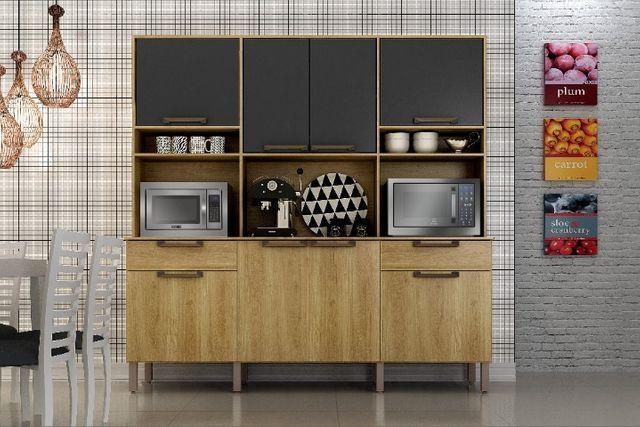 Kit Cozinha Imola - Entrega Grátis - Foto 2