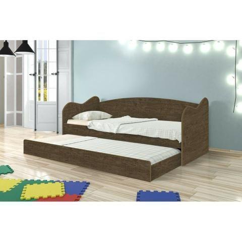 Sofá cama Ludy 6185 - Entrega rápida - Vários modelos!!! - Foto 2