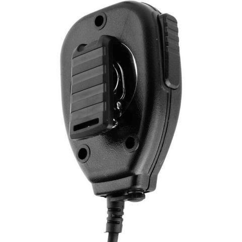 Microfone Ptt Para Rádio Ht Comunicador Knup Kp-914 - Foto 3