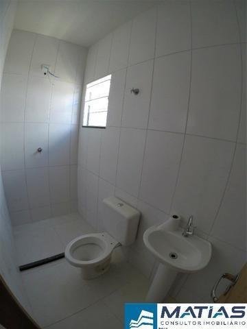 Casa 2 quartos no Bairro Nossa Senhora de Fátima em Guarapari ES (Minha Casa Minha Vida) - Foto 8