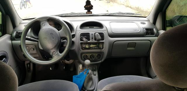 Clio Sedan 1.6 Completo Estudo Trocas - Foto 5