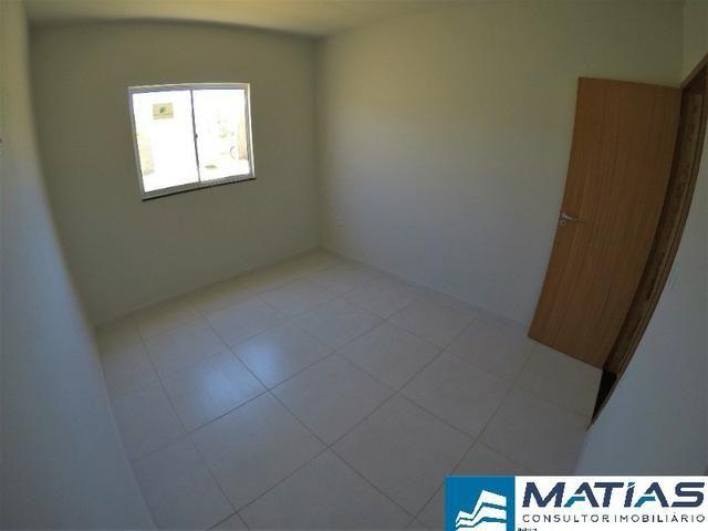 Casa 2 quartos no Bairro Nossa Senhora de Fátima em Guarapari ES (Minha Casa Minha Vida) - Foto 2
