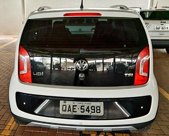 Volkswagen UP tsi Cross 16/17 - Foto 5
