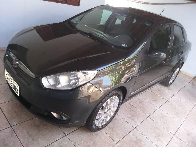 Vendo Grand Siena 1.6 essence