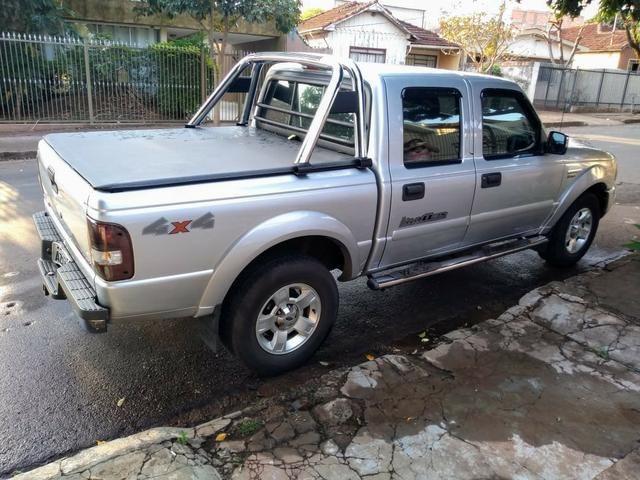 Ranger limited 2008