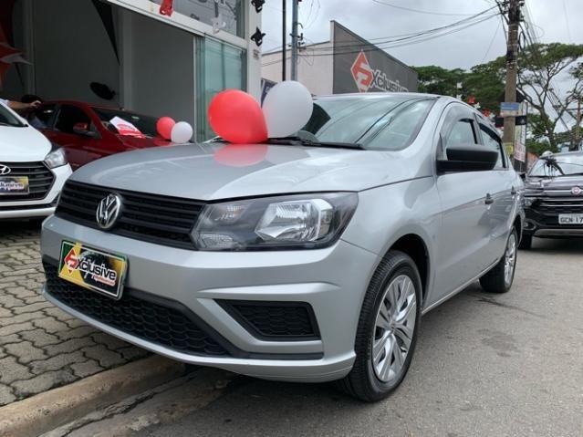 Volkswagen Voyage 1.6 Msi Totalflex - Foto 2
