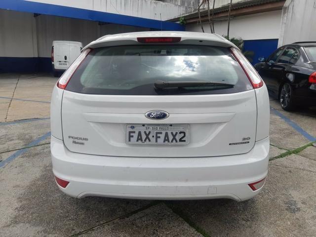 Ford Focus Glx 2.0 4P Flex Automático 2013 - Foto 4