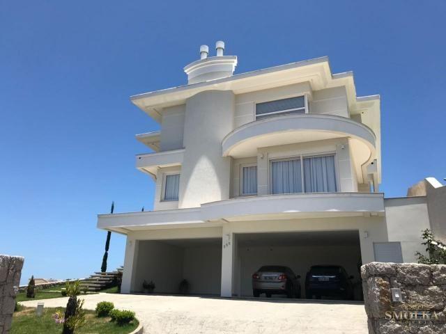 Casa de condomínio à venda com 3 dormitórios em Bosque das mansões, São josé cod:10024 - Foto 7
