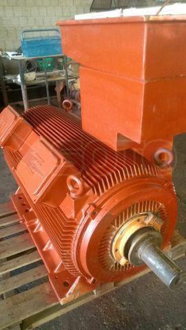 Motor eletrico weg profissional - preço bom - Foto 2