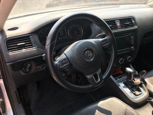 Jetta 2.0 automático 2013 - Foto 15