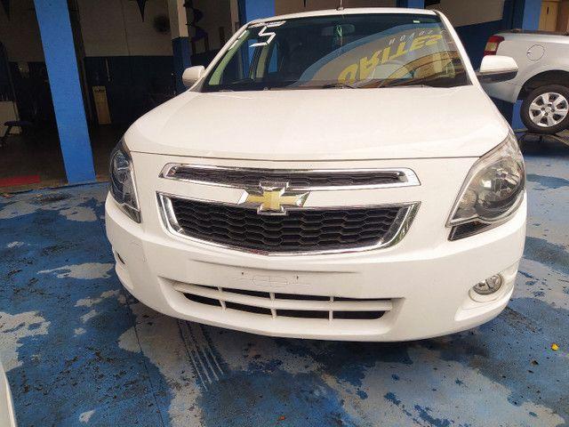 GM Cobalt 1.4 LTZ Aut + GNV - Foto 3