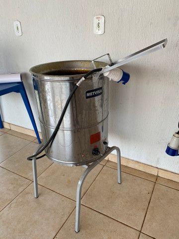 Vende-se hamburgueria e equipamentos de cozinha pra restaurante - Foto 6