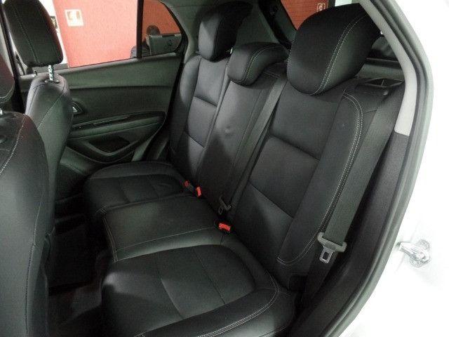 Chevrolet - Tracker - 1.4 16v turbo flex automatico - Foto 7