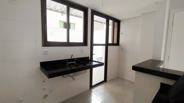Apto Área privativa Planalto BH R$520 Mil 3/4 2 Vagas - Foto 7