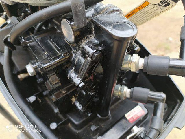 Motor de polpa mercury - Foto 4