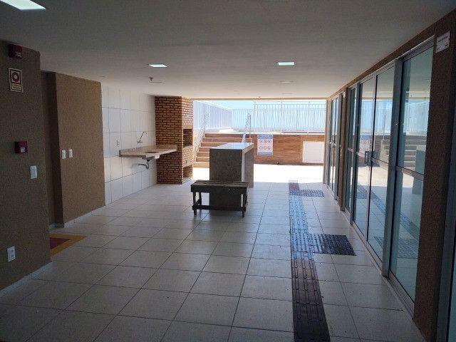 APT 269, Condomínio Francisco Philomeno, Apartamento novo no 12º andar - Foto 7