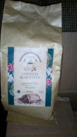 Direto p o seu lar o mais puro cafe s conservantes direto da fazenda do sul de mg - Foto 4