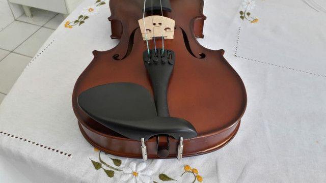 Violino novo - Foto 5