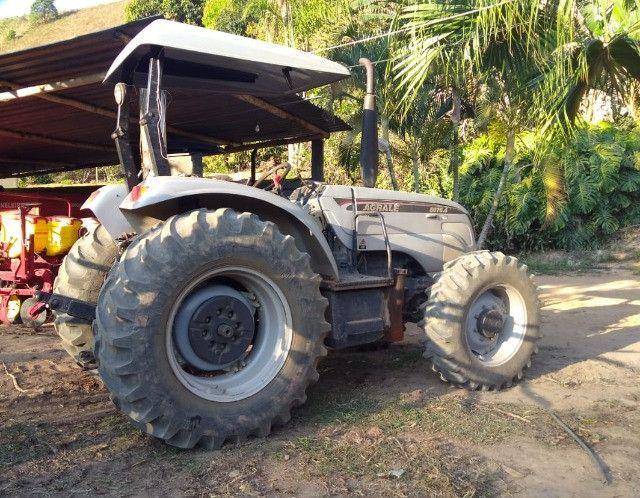 Trator Agrale 5075.4 - Foto 2