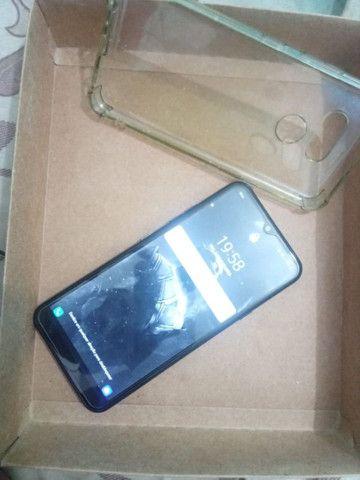 LG K40s troca por celular superior - Foto 3