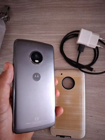 Moto G5 PLUS Top completo  - Foto 4