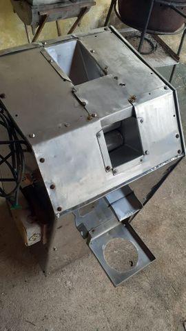 Máquina caldo cana /estufa de salgado - Foto 3