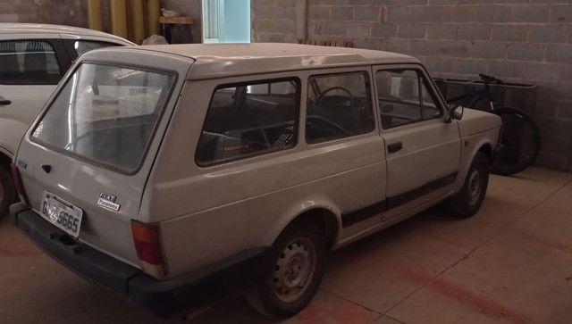 Fiat Panorama 86 - Foto 2