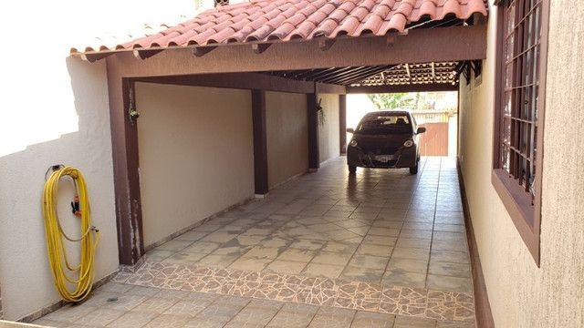 Samuel Pereira oferece: Casa na Laje Rua sem Saída Churrasqueira Armários 3 quartos - Foto 4