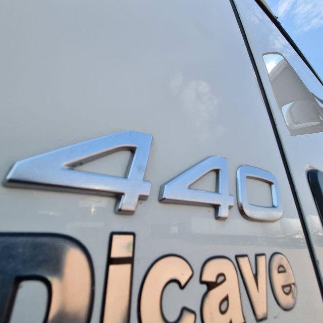 Volvo Fh440 Cavalo Trucado 6x2 2009 - FH 440 - Foto 18