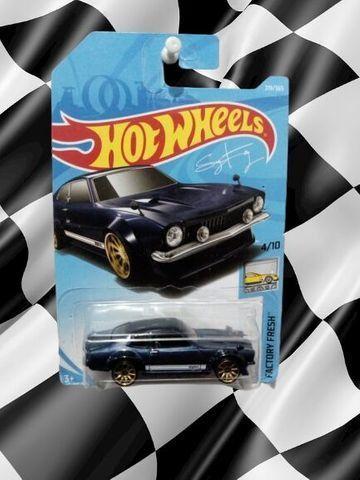 Hotwheels Exclusivos