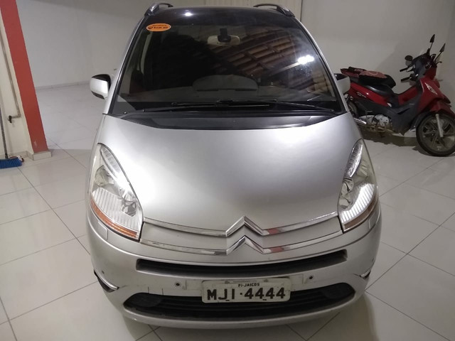 Citroën C4 ano 2009 - Foto 2
