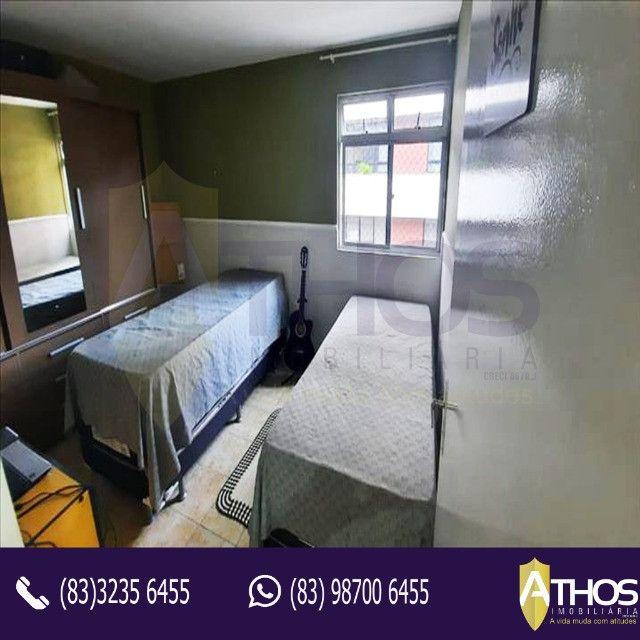 Apartamento amplo no melhor do Cabo Branco??? - Foto 6