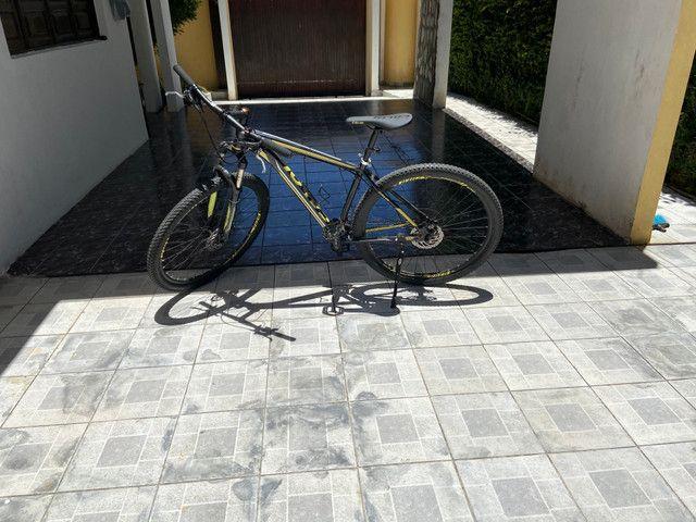 Bike Caloi Explorer Comp