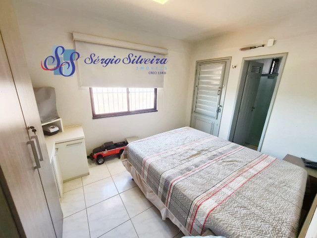 Casa à venda no Porto das Dunas vista mar com 9 suítes! Excelente localização! - Foto 20