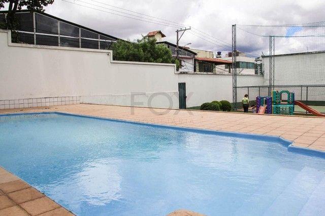 Apartamento à venda com 3 dormitórios em Alto caiçaras, Belo horizonte cod:21057 - Foto 9