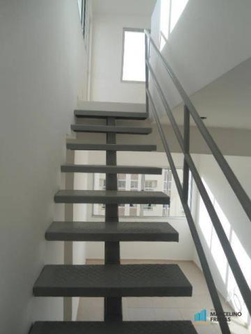Apartamento com 3 dormitórios à venda, 101 m² por R$ 240.000,00 - Mondubim - Fortaleza/CE - Foto 18