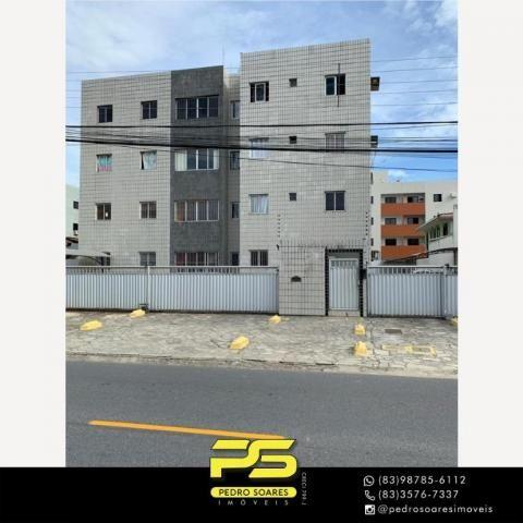 Apartamento com 2 dormitórios à venda, 58 m² por R$ 150.000 - Jardim Cidade Universitária