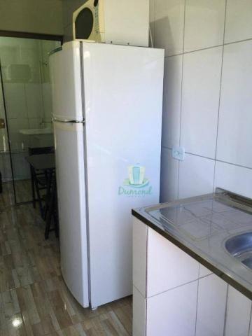 Loft com 1 dormitório para alugar com 42 m² por R$ 1.600/mês na Vila Yolanda em Foz do Igu - Foto 4