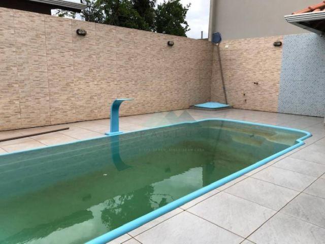 Casa com 3 dormitórios para alugar por R$ 2.500/mês - Jardim das Flores - Foz do Iguaçu/PR - Foto 11