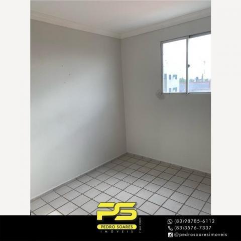 Apartamento com 2 dormitórios à venda, 58 m² por R$ 150.000 - Jardim Cidade Universitária  - Foto 11