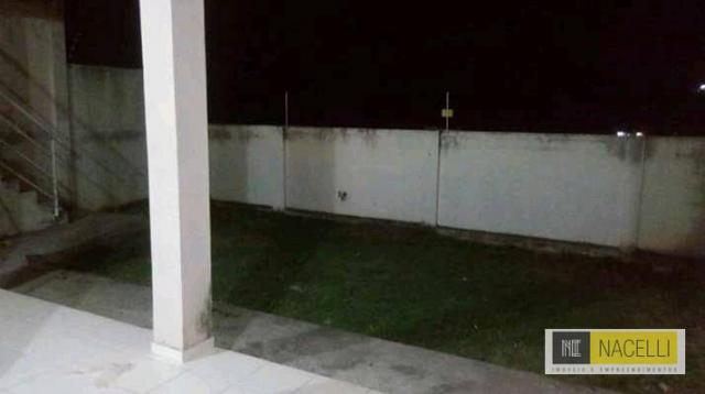 Casa com 3 dormitórios à venda, 126 m² por R$ 375.000,00 - Água Limpa - Volta Redonda/RJ - Foto 16