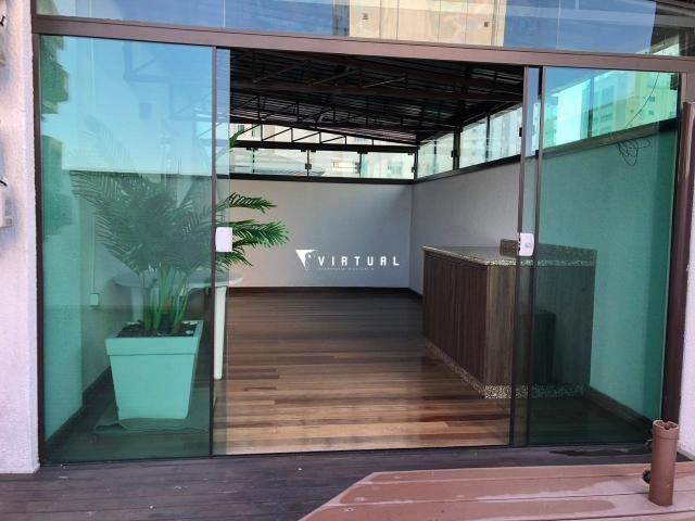 Apartamento à venda com 3 dormitórios em Centro, Balneario camboriu cod:662 - Foto 2